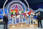 Българин стана световен шампион по карате киокушин