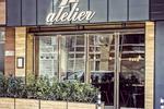 22 atelier - домът на вкусната храна