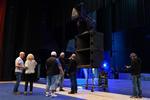 НДК започва поетапно подобряване на звука в Зала 1, стъпвайки на традициите