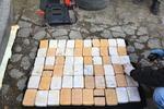 Ченгетата сгащиха дилър с 38 кила бело и хероин в Казичане (СНИМКИ)